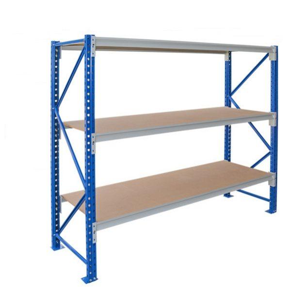long span shelving