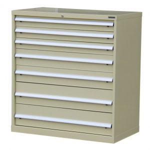 Storite MAXA 7 Drawer Cabinet S1157