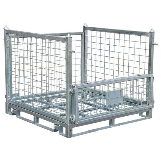 Storite Demountable Stillage Cage