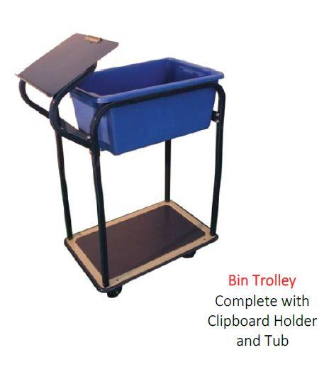 Storite – Trolley PT8018
